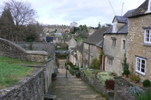 Chipping Steps in Tetbury