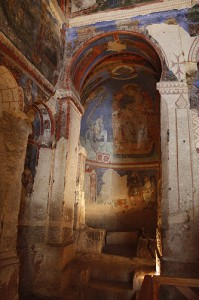 Painted Church in Goreme