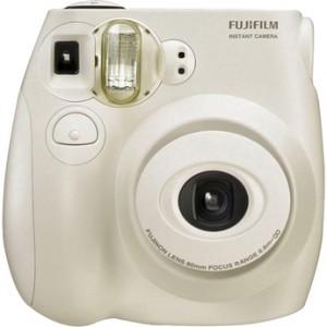 Fuji Instax Mini Camera prize