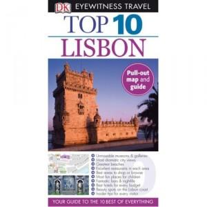 Eyewitness Top 10 Guide to Lisbon