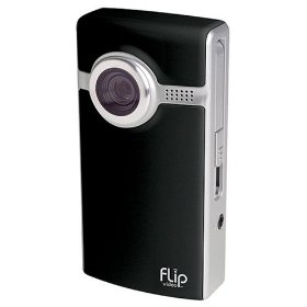 Flip Ultra Video Camera