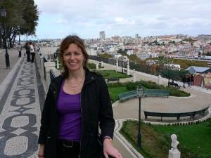 Visiting Lisbon in November 2009