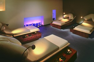 Spa at the Mandarin Oriental, Hyde Park, London