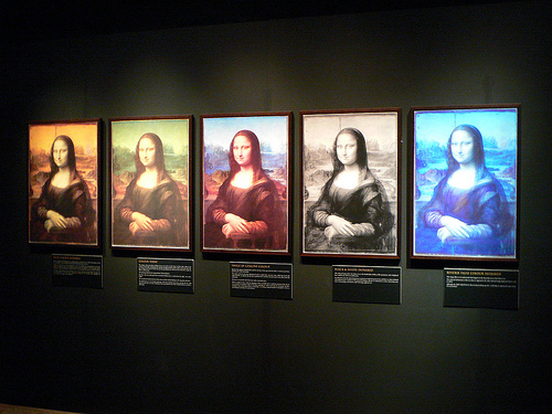 Da Vinci Exhibition at MOSI in Manchester