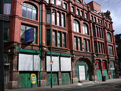Manchester Northern Quarter