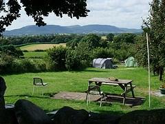 Park Farmfrom Tiny Campsite