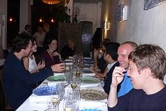 Acquamarina restaurant, Copenhagen