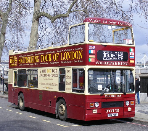 Guided tours around London | Heather on her travels
