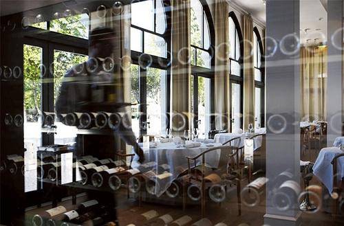 Herman Restaurant Copenhagen