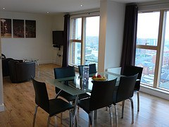 Laystall  Apartments from staymanchester.com