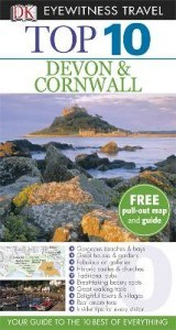 We recommend the Dorling Kindersley Top 10 guide to Devon & Cornwall which can be purchased from Amazon