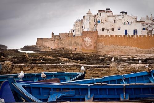 Essaouira in Morocco Photo: Primeroz on Flickr