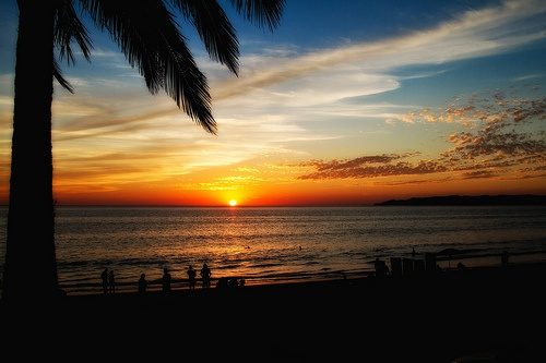Sunset Royal Decameron, Riviera Nayarit Photo: EtienneT of Flickr
