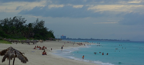 Varadero, Cuba Photo: Iker Merodio of Flickr