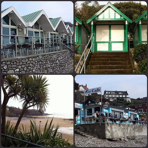 Langland Bay, Gower, Wales Photo: Heatheronhertravels.com
