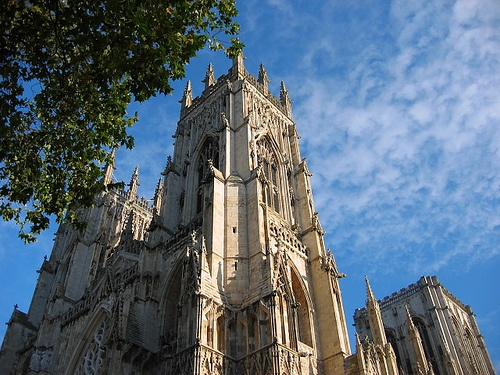 York Minster Photo: ♍ of Flickr