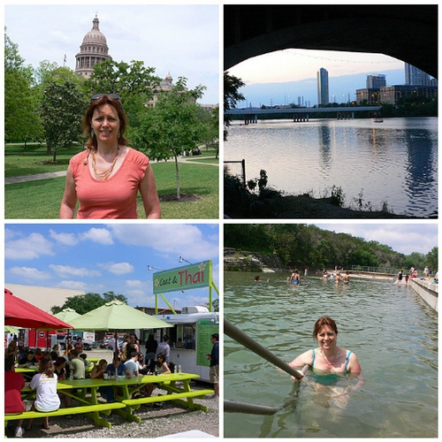 Things to do in Austin Photo: Heatheronhertravels.com