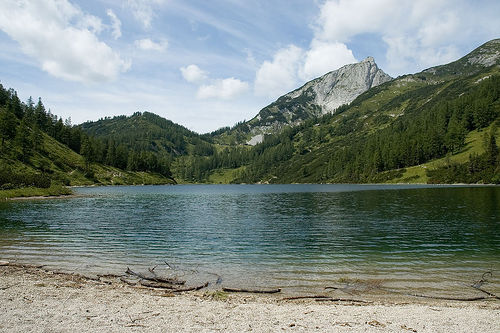 Steirersee in Austria Photo: *MarS