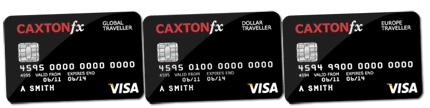 Caxton fx currency cards Review at Heatheronhertravels.com