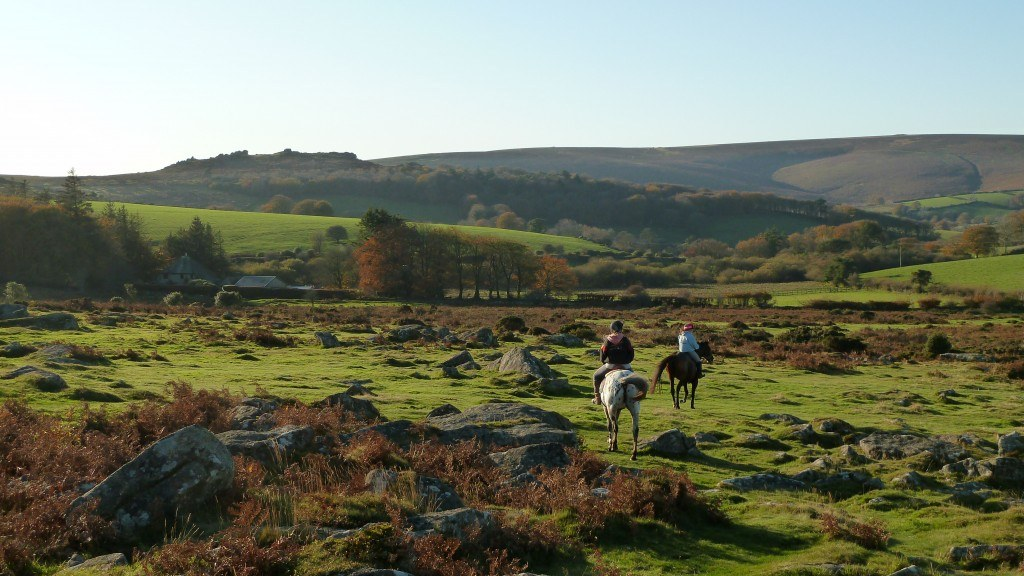 Dartmoor Photo: Reclaiming my future
