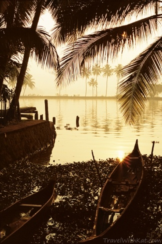Kerala by Travel with Kat