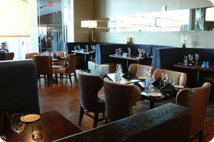 Bistro Alex at Hotel Sorella, City Centre, Houston