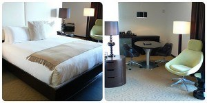 Junior Suite at Hotel Sorella, City Centre, Houston