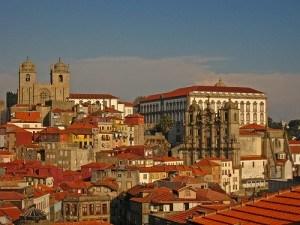 Porto in Portugal Photo: Harsil.Shah on Flickr