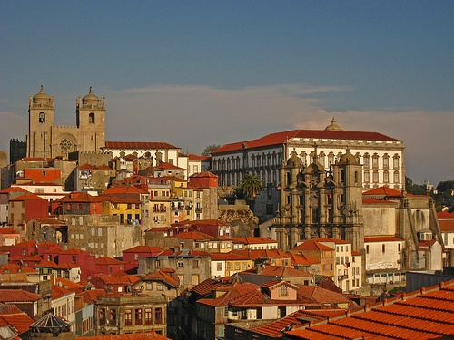 Porto in Portugal Photo: Harsil.Shah on Flickr