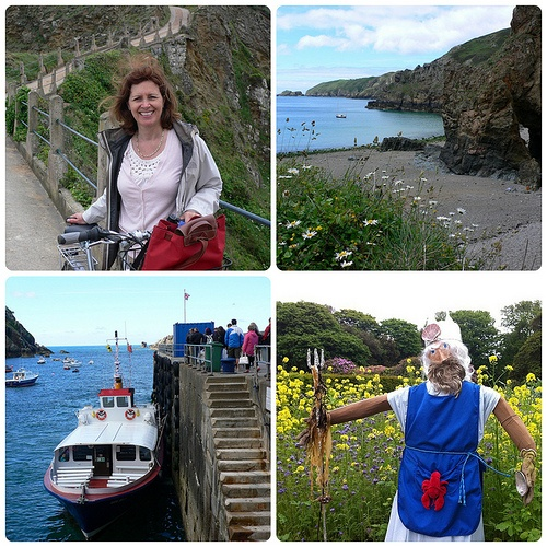 Things to do on Sark Photo: Heatheronhertravels.com