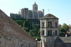 Girona, Costa Brava, Spain