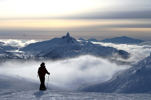 Snowboarding in Whistler by Jsigharas on Flickr