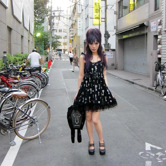 La Carmina in Tokyo Photo: LaCarmina.com