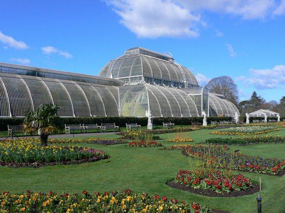 Kew Gardens Photo: Heatheronhertravels.com