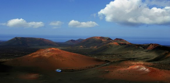 Lanzarote landscape Photo: @Doug88888 of Flickr
