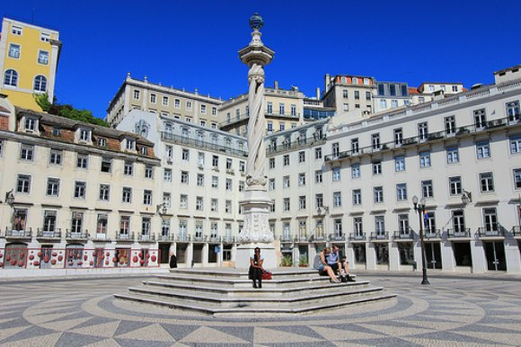 Inspira Santa Marta Hotel, Lisbon Photo: www.oneika-the-traveller.com