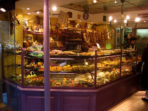 French Patisserie by Dustinpsmith on Flickr