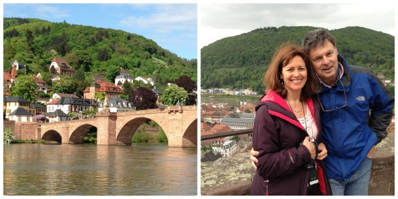 Heidelberg, Germany Photo: Heatheronhertravels.com