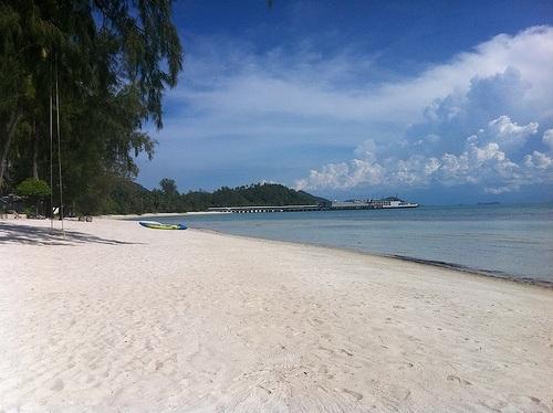Lipa Noi Beach, Koh Samui, Thailand Photo: ThailandRetreats.com