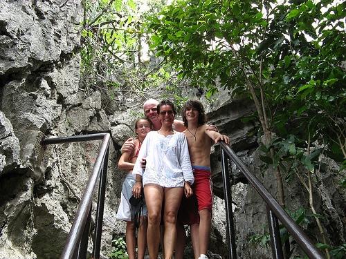 Enjoy a holiday in Koh Samui with the family Photo: ThailandRetreats.com