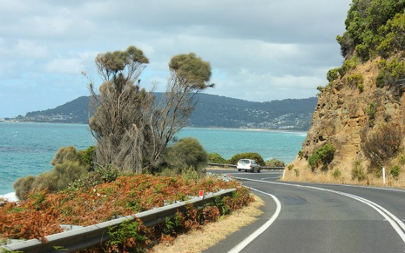 Great Ocean Road Photo: nazgulhead of Flickr