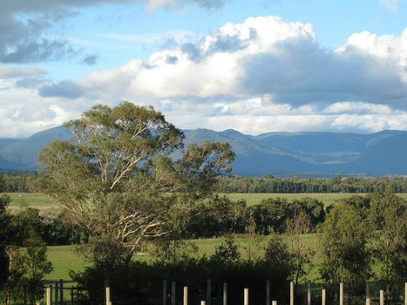 Yarra Valley Photo: Marcus Crafter of Flickr