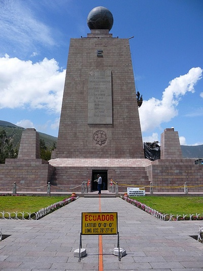 Equator Quito