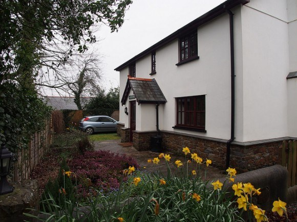 Beech Cottage, Penhaven Country Cottages in Devon