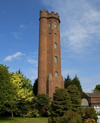 Perrotts Folly in Brirmingham Photo: Tony Hidgett on Flickr