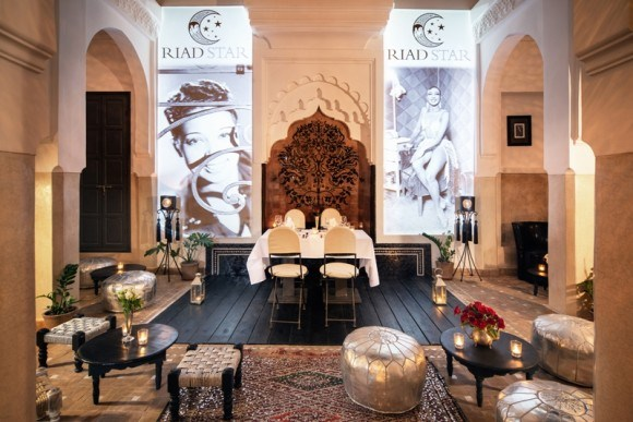 Riad Star, Marrakech Photo by RiadStar.com