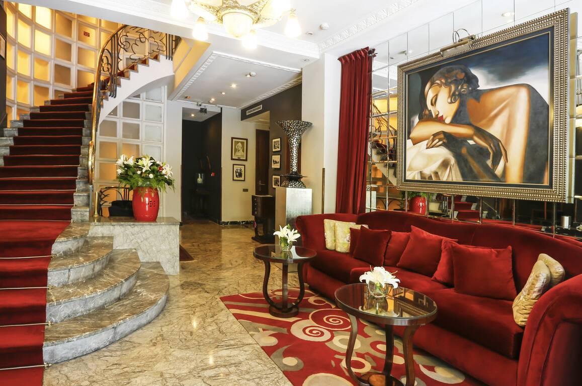 Hotel and Spa Le Doge Casablanca