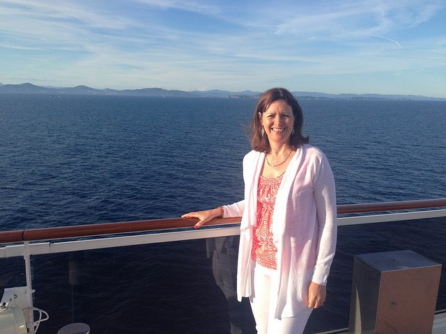 What To Wear On Your Mediterranean Cruise  My 6 Top Tips  Heather On Her Tr