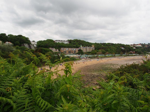 Langland Beach, Gower Photo: Heatheronhertravels.com