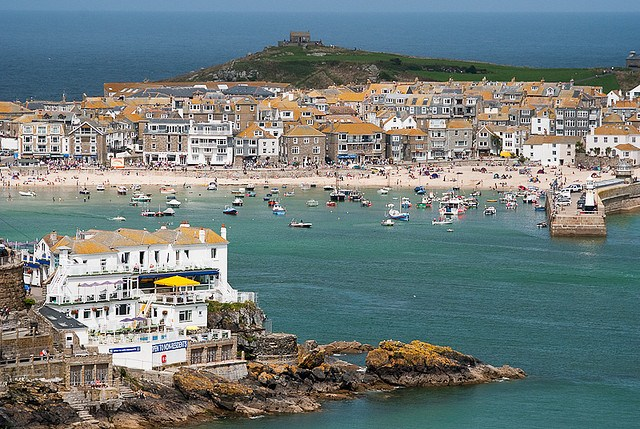 Activities For The Family In And Around St Ives Heather